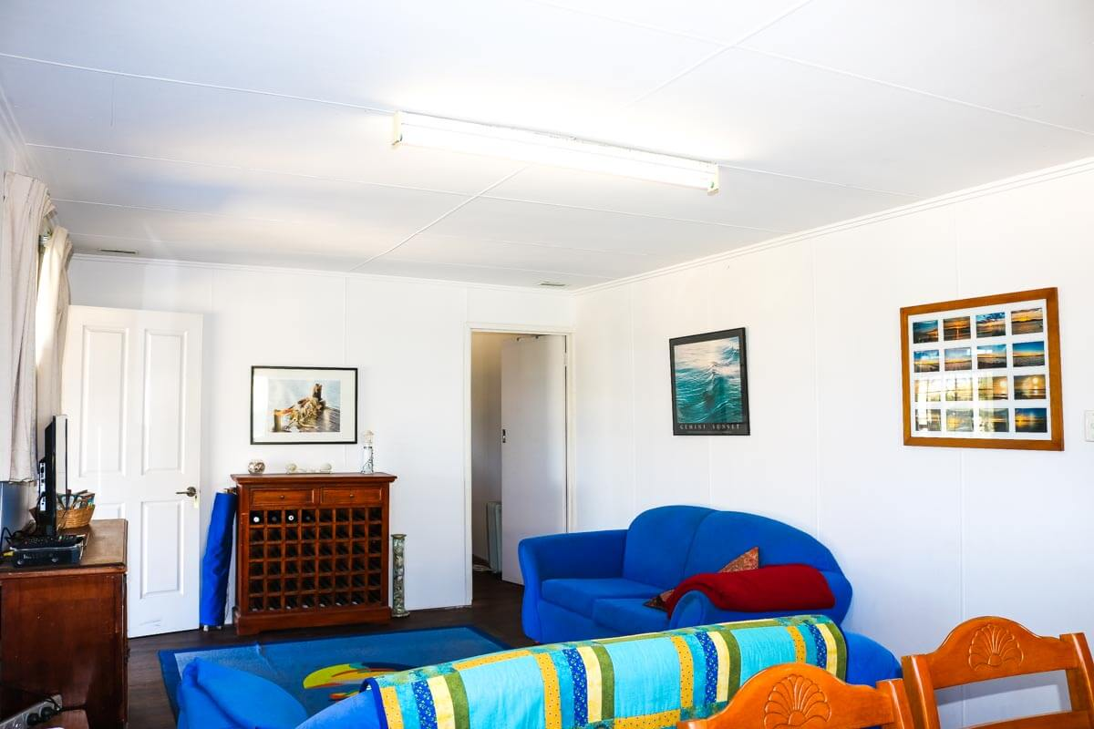 Bayview Cottage - Accommodation in Bremer Bay - 8 Margaret Street