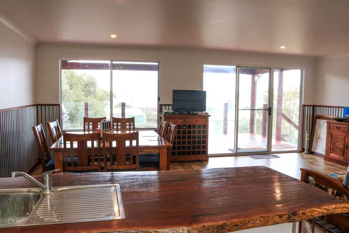 Bayview House - Accommodation in Bremer Bay - 8 Margaret Street