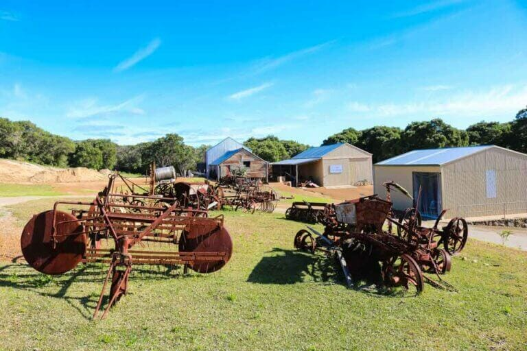 Currawong Cottage - Accommodation in Bremer Bay - 440 Wellstead Road