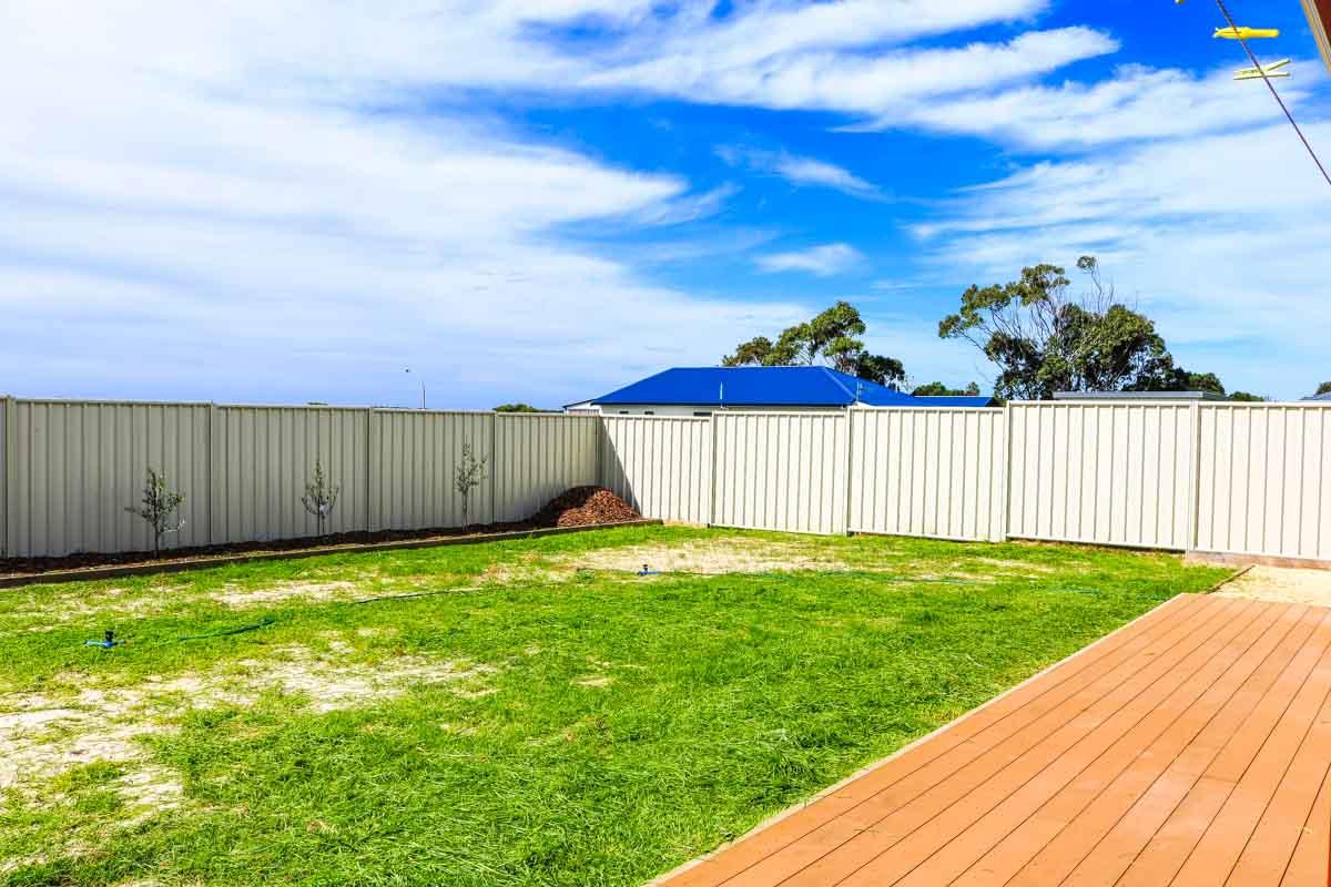 Windspray - Accommodation in Bremer Bay - 33 McGlade Close