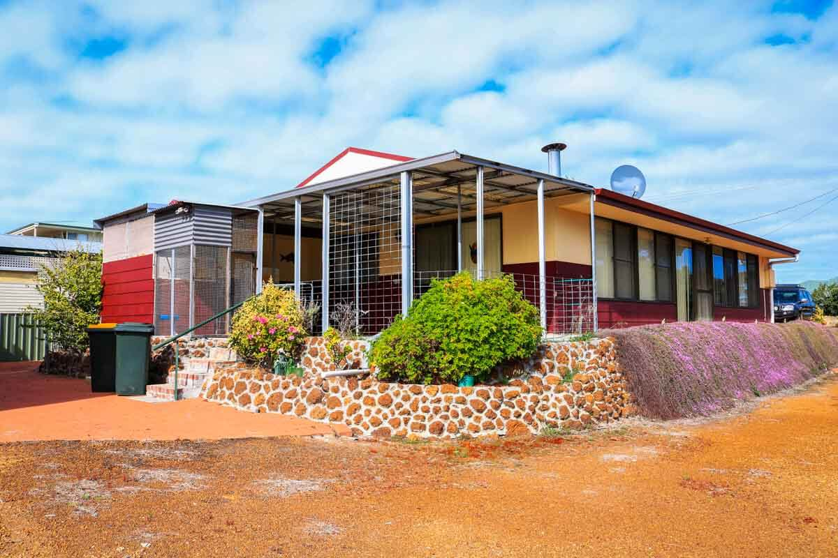 Qualup Bell - Accommodation in Bremer Bay - 7 Qualup Court