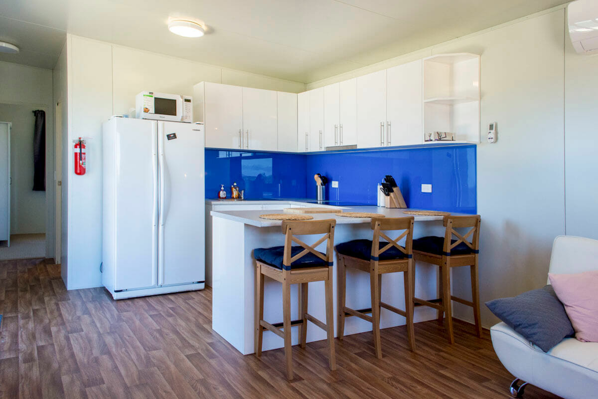 Cosy Cottage Unit A - Accommodation in Bremer Bay - 13 Mary Street