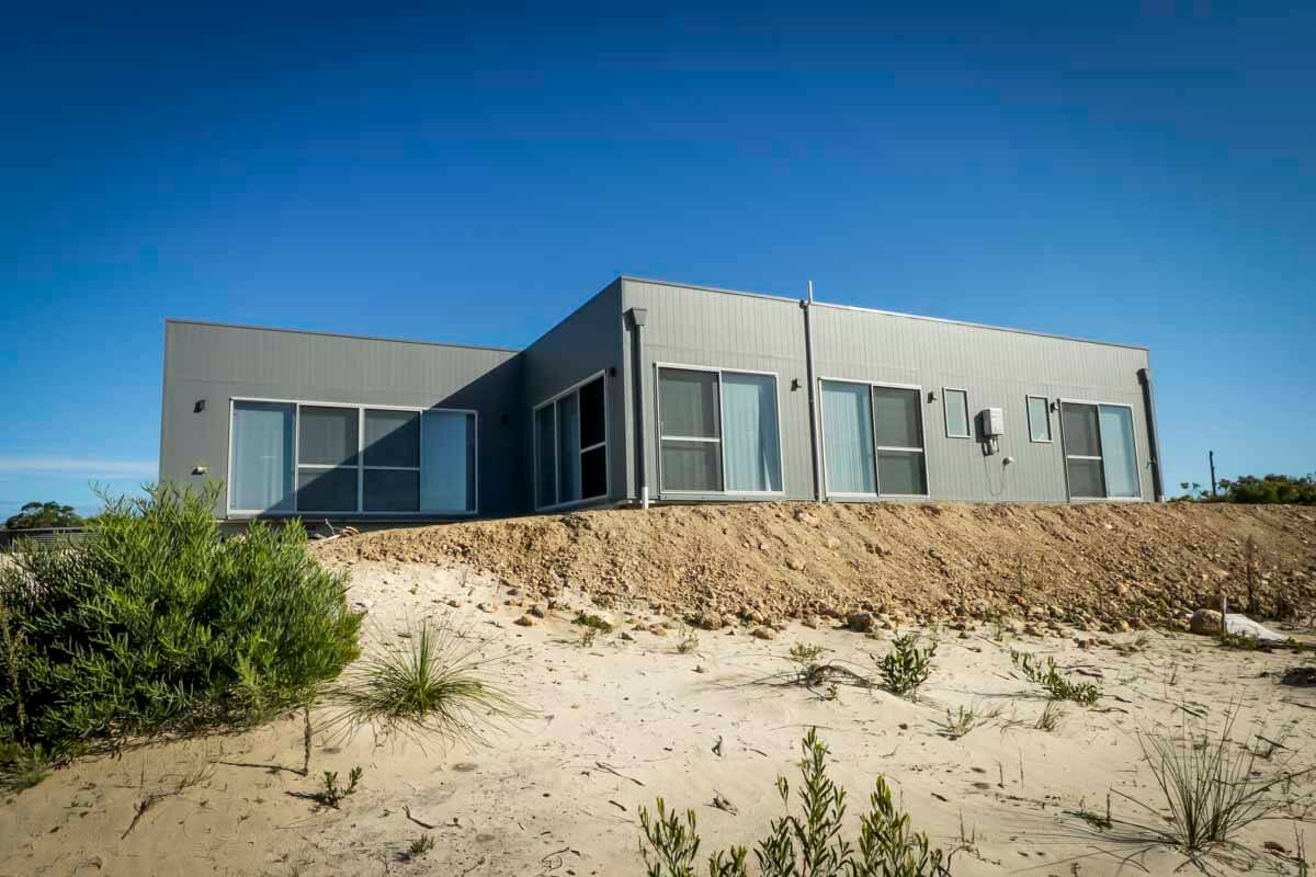 Accommodation in Bremer Bay - 241 Point Henry Road