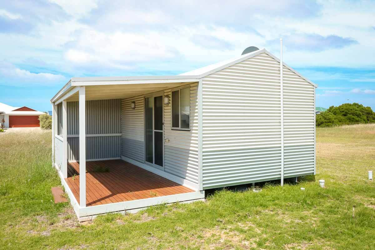 Petite Pad - Accommodation in Bremer Bay - 27 McGlade Close