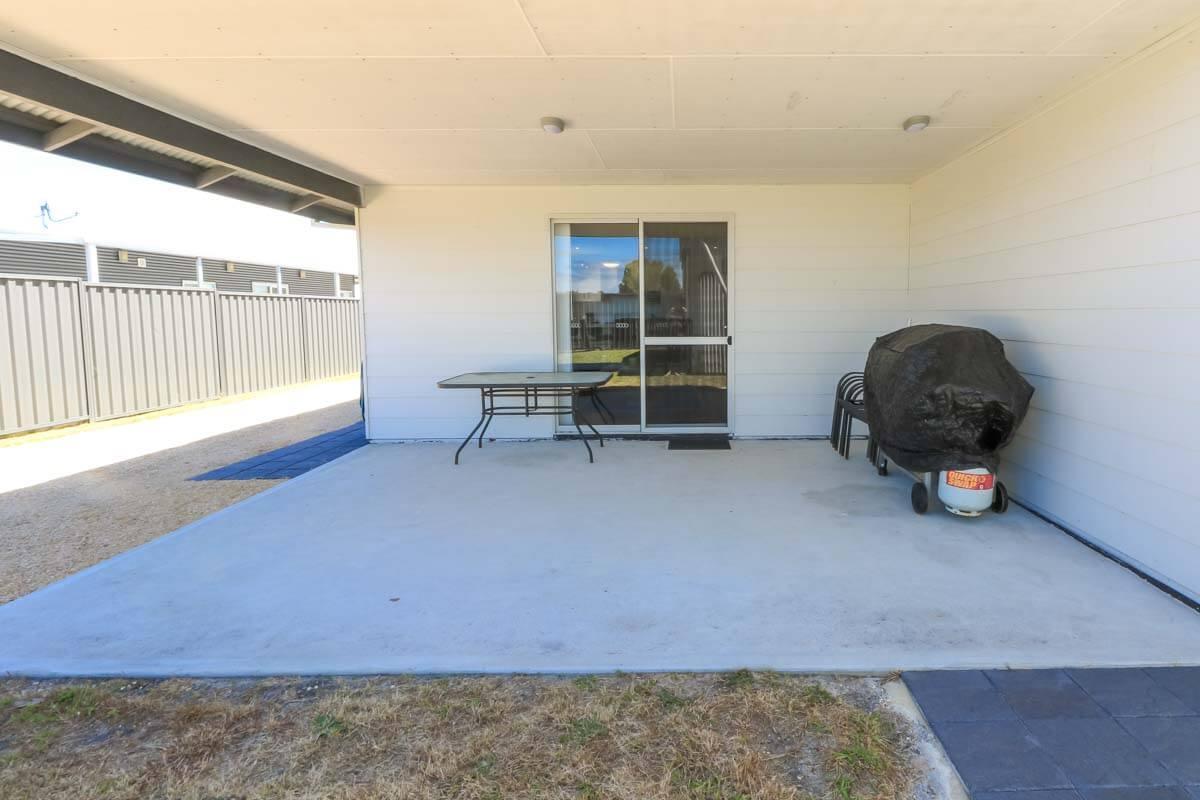 McGlade Retreat - Accommodation in Bremer Bay - 36 McGlade Close