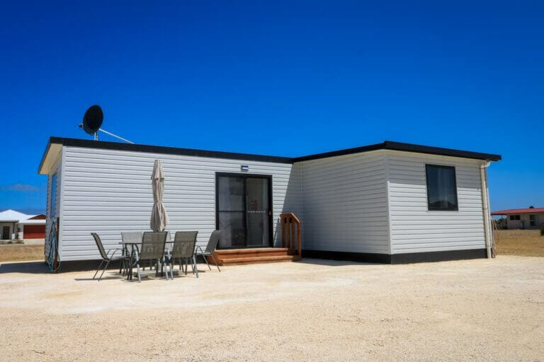 Cosy Cottage Unit B - Accommodation in Bremer Bay - 13 Mary Street