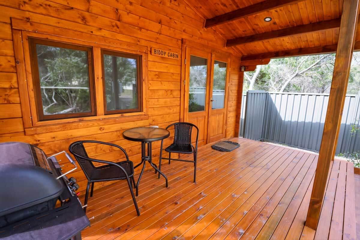 Biddy Cabin One - Accommodation in Bremer Bay - 1 Biddy Crescent