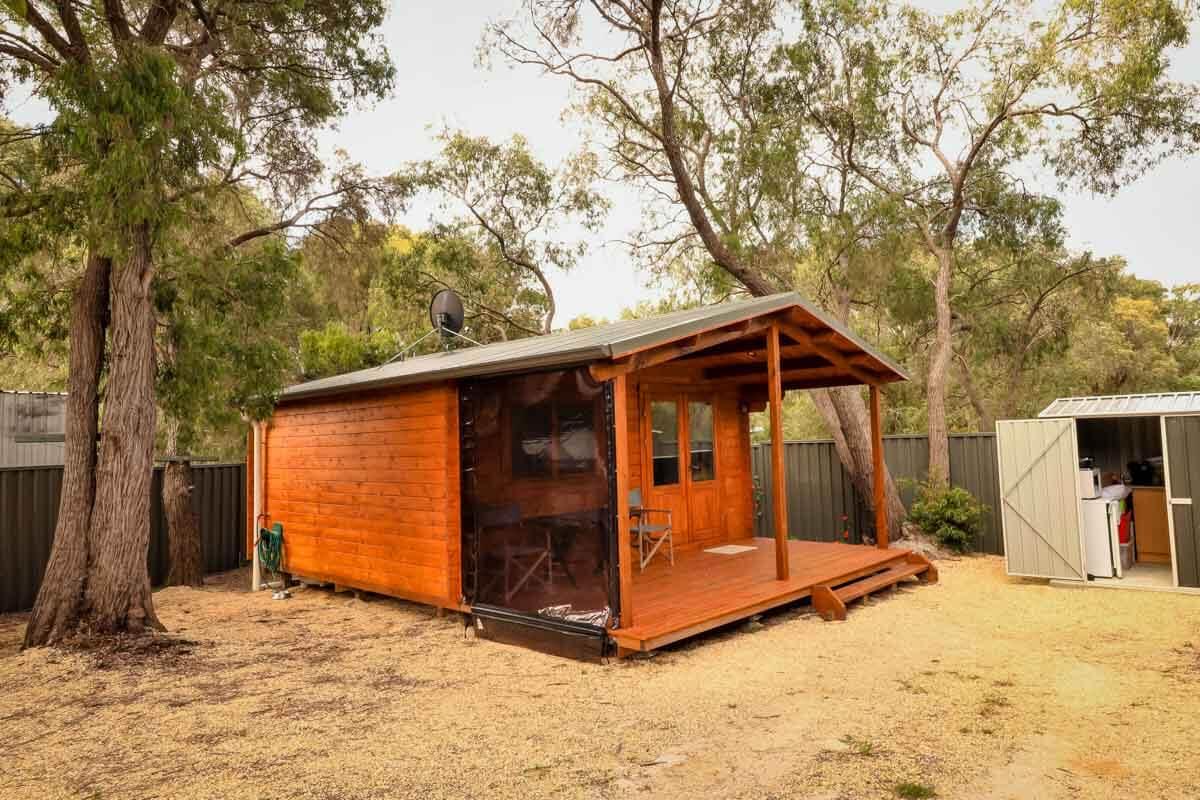 Biddy Cabin Two - Accommodation in Bremer Bay - 1 Biddy Crescent