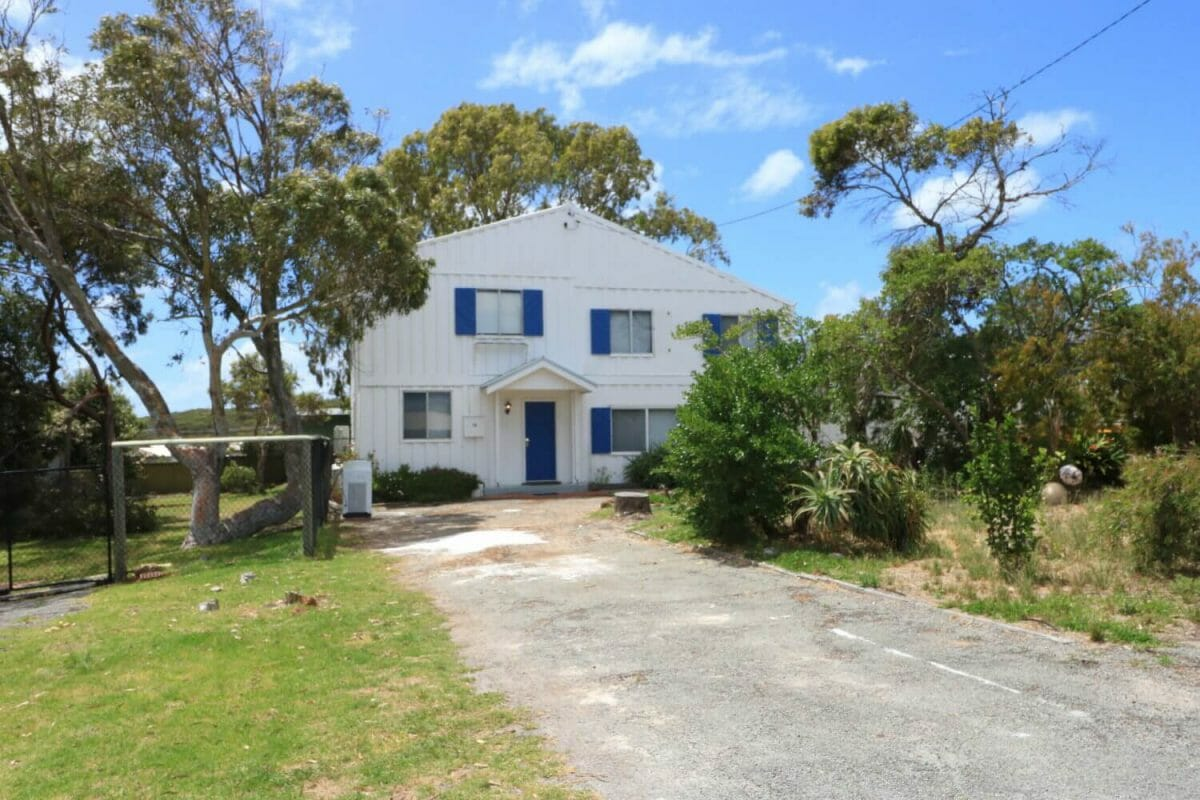 Bremer Beach House - Accommodation in Bremer Bay - 18 Susan Street