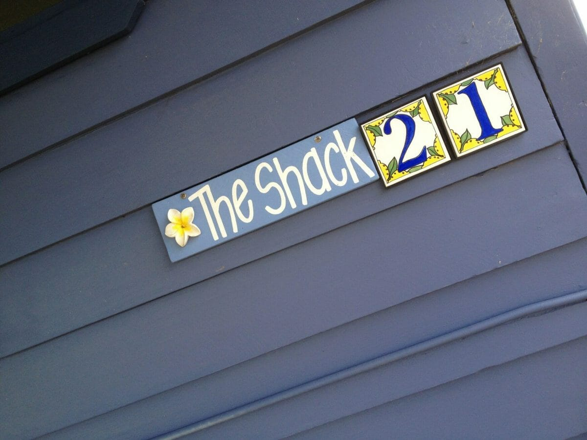 Weekender - Accommodation in Bremer Bay - 21 Barbara Street. Formally known as The Shack