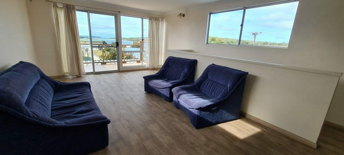 Family Tides - Accommodation in Bremer Bay - 14 Margaret Street - Upstairs
