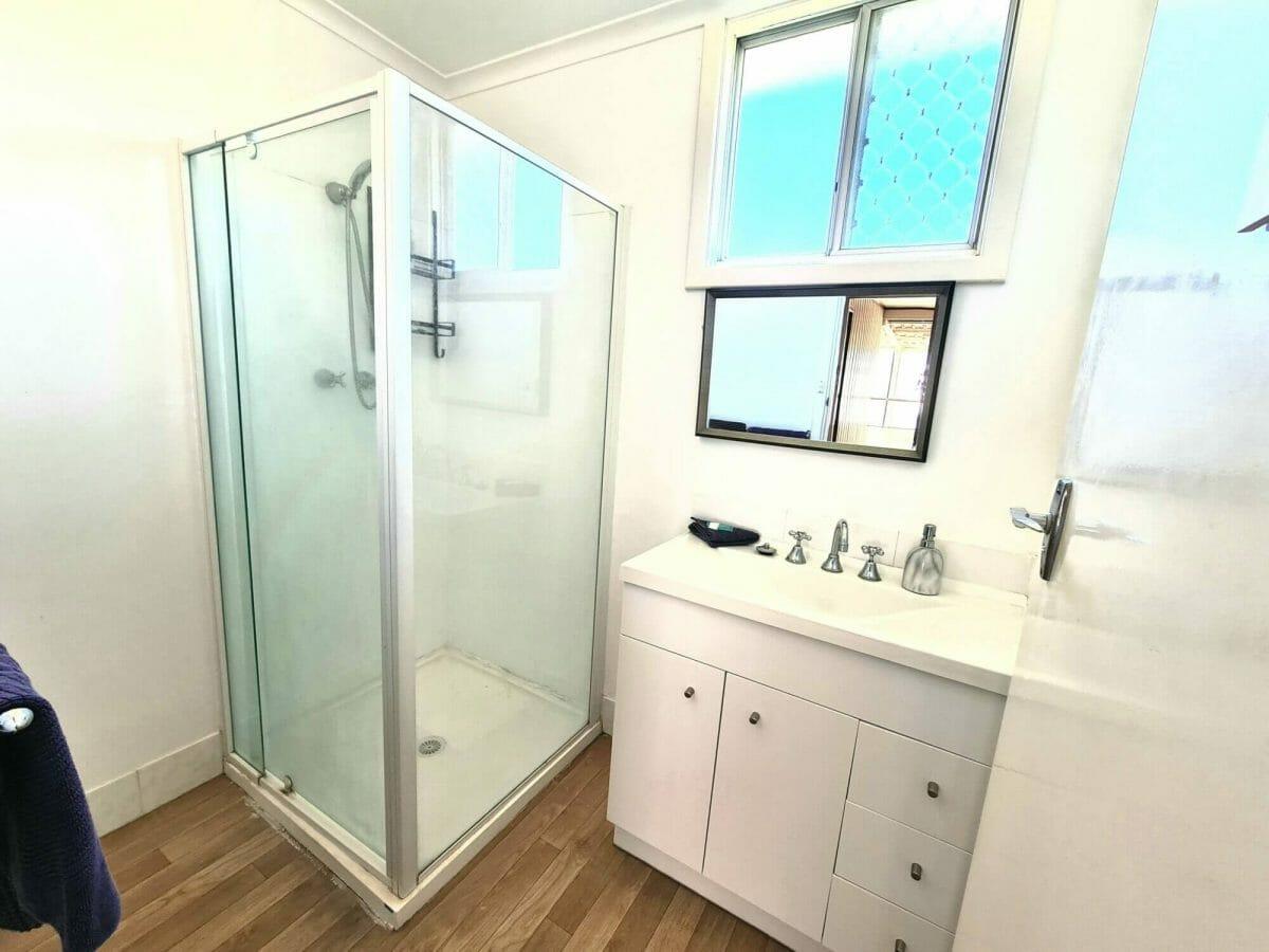 Mick's Pad - Accommodation in Bremer Bay - 23 Barbara Street - Bathroom